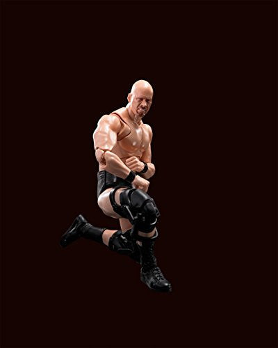 Image 4 for WWE - Stone Cold Steve Austin - S.H.Figuarts (Bandai)