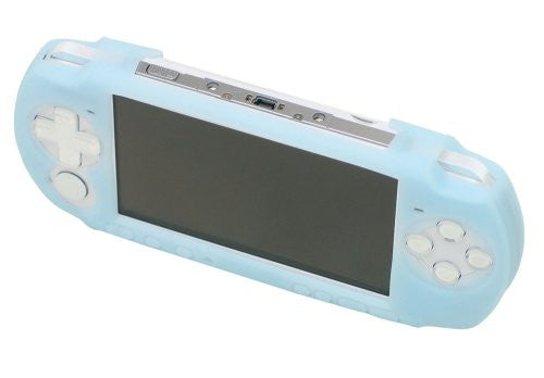Image 2 for Silicon Cover Portable 3 (Light Blue)