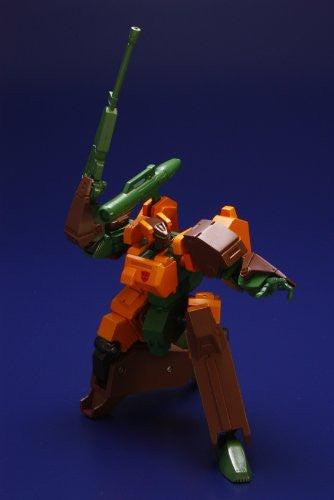Image 8 for Transformers - Roadbuster - EM Gokin (Fewture)