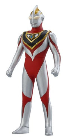 Image for Ultraman Gaia - Ultra Hero 500 09 - V2 (Bandai)