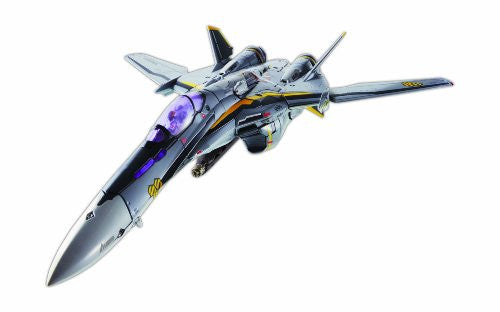 Image 10 for Macross Frontier - Macross Frontier The Movie ~Sayonara no Tsubasa~ - VF-25S Messiah Valkyrie (Ozma Lee Custom) - DX Chogokin - 1/60 - Renewal Ver. (Bandai)