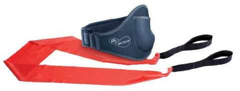 Image for EA Sports Active: Personal Trainer Leg Strap & Resistance Band