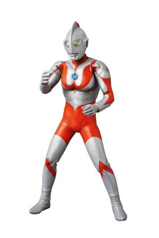 Image for Ultraman - Real Action Heroes #643 - Type C, Ver. 2.0 (Medicom Toy)