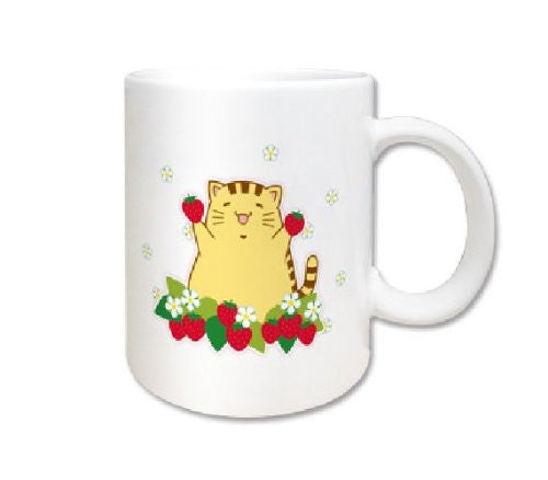 Image 1 for Little Busters! - Doruji - Mug (Toy's Planning)