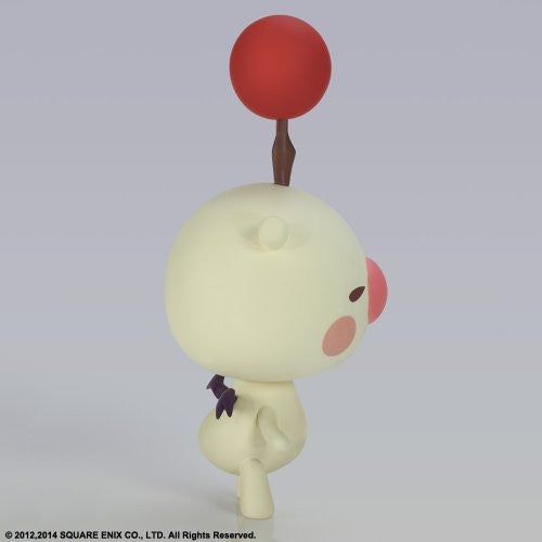 Image 5 for Theatrhythm Final Fantasy - Moogle - Static Arts Mini (Square Enix)