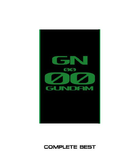 Image 1 for Mobile Suit Gundam 00 COMPLETE BEST [Limited Edition]
