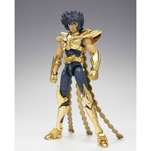 Image for Saint Seiya - Phoenix Ikki - Saint Cloth Myth - Myth Cloth - 2nd Cloth Ver, Power of Gold (Bandai)
