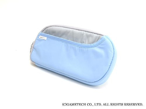 Image 3 for Just In One V PS Vita Multi Pouch (Light Blue)