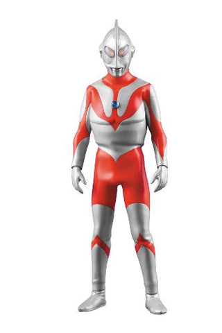 Image for Ultraman - Real Action Heroes #469 - Type A Ver.2.0 (Medicom Toy)