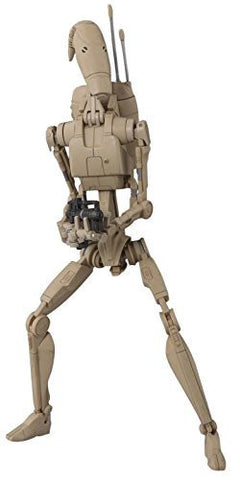 Image for Star Wars - Battle Droid - S.H.Figuarts - Star Wars Episode I : The Phantom Menace (Bandai)