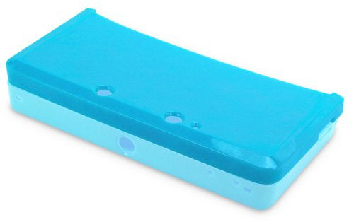 Image 2 for Palette Tough Softcover for 3DS (Sky Blue)