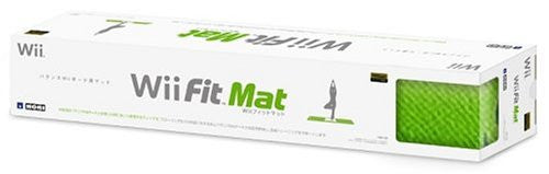 Image 2 for Wii Fit Mat