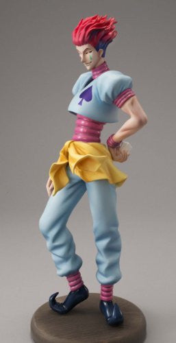Image 3 for Hunter x Hunter - Hisoka - G.E.M. - 1/8 (MegaHouse)