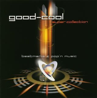 Image for good-cool Super Collection beatmania & pop'n music