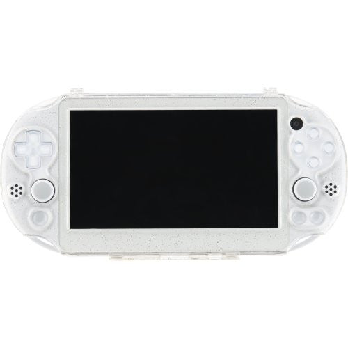 Image 7 for KiraKira Case for PlayStation Vita Slim (Ohimesama Clear)