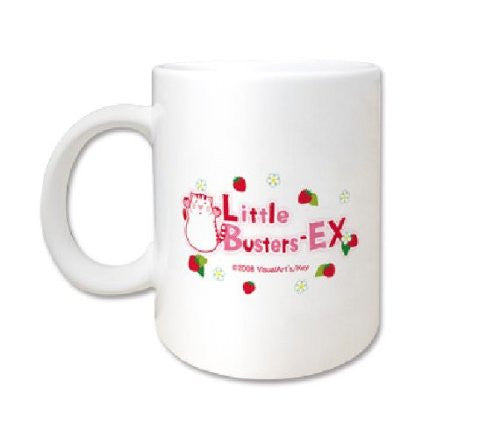 Image 2 for Little Busters! - Doruji - Mug (Toy's Planning)