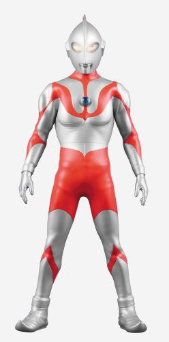 Image 2 for Ultraman - Real Action Heroes #453 - Type B Renewal Ver. (Medicom Toy)