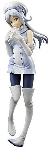 Image 3 for Gundam Build Fighters - Aila Jyrkiainen - Gundam Girls Generation - 1/10 (MegaHouse)