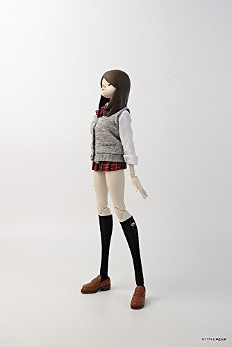 Image 8 for Otome no Teikoku - Kujou Ayano - The World of Isobelle Pascha - 1/6 (3A Toys)