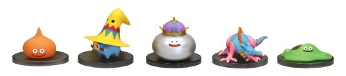 Image 3 for Dragon Quest - Metal King Slime - Dragon Quest Monster Museum - Special Set (Square Enix)