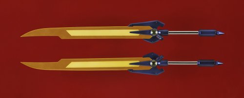 Image 7 for Mahou Shoujo Lyrical Nanoha StrikerS - Fate T. Harlaown - 1/7 - Shin Sonic Form (Alter)
