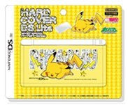 Image 1 for Hard Cover DS Lite (Pikachu)