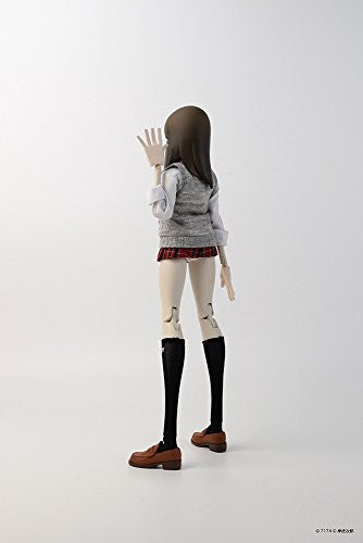 Image 7 for Otome no Teikoku - Kujou Ayano - The World of Isobelle Pascha - 1/6 (3A Toys)