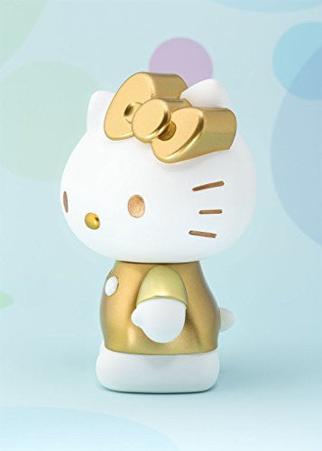 Image 4 for Hello Kitty - Figuarts ZERO - Gold (Bandai)