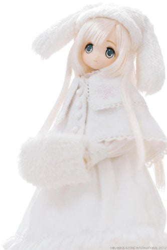 Image 4 for Raili - Ex☆Cute 8th Series - PureNeemo - 1/6 - Majokko Littlewitch of the Snow (Azone)