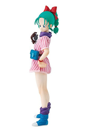 Image 2 for Dragon Ball - Bulma - Dimension of Dragonball (MegaHouse)