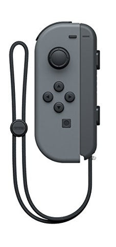Image for Nintendo Switch - Joy-Con - Left - Gray