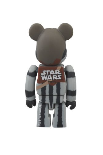 Image 5 for Star Wars - Paploo - Be@rbrick (Medicom Toy)
