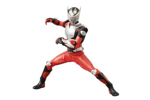 Image for Kamen Rider Ryuuki - Real Action Heroes #609 - 1/6 (Medicom Toy)