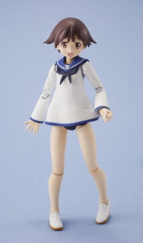 Image 4 for Strike Witches 2 - Miyafuji Yoshika - A.G.P. (Bandai)