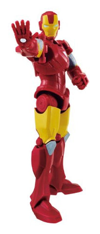 Image for Disk Wars: Avengers - Iron Man - Hyper Motions (Bandai, Happinet)
