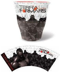 Image 1 for Terra Formars - Terraformar - Cup - Melamine Cup (Hasepro)
