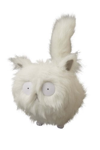 Image 1 for Frankenweenie - Mr. Whiskers (Medicom Toy)