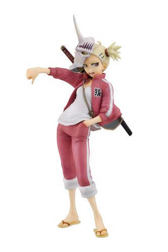 Image 1 for Bleach - Sarugaki Hiyori - 1/8 (Alpha x Omega)