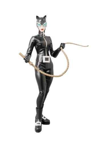 Image 1 for Batman - Catwoman - Real Action Heroes #625 - 1/6 - Batman Hush Version (Medicom Toy)