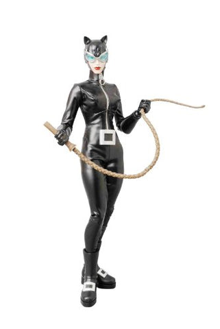 Image for Batman - Catwoman - Real Action Heroes #625 - 1/6 - Batman Hush Version (Medicom Toy)