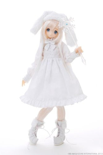 Image 12 for Raili - Ex☆Cute 8th Series - PureNeemo - 1/6 - Majokko Littlewitch of the Snow (Azone)