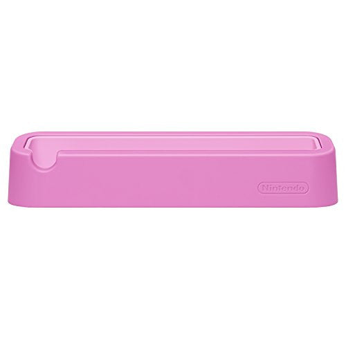 Image 2 for New 3DS Charger Stand (Pink)