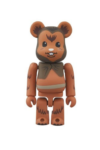 Image 4 for Star Wars - Wicket W. Warrick - Be@rbrick (Medicom Toy)