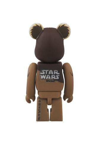 Star Wars - Wicket W. Warrick - Be@rbrick (Medicom Toy)