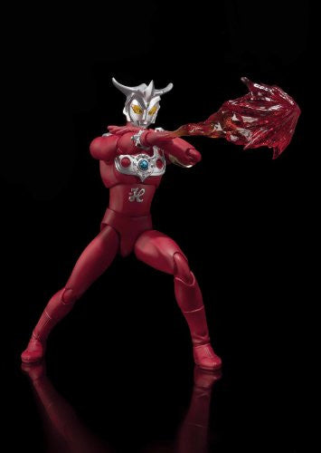 Image 9 for Ultraman Leo - Ultra-Act - Renewal ver. (Bandai)