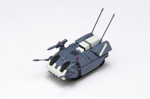 Image 8 for Crusher Joe - W.H.A.M.! - Fighter 2 - 1/100 (Wave)
