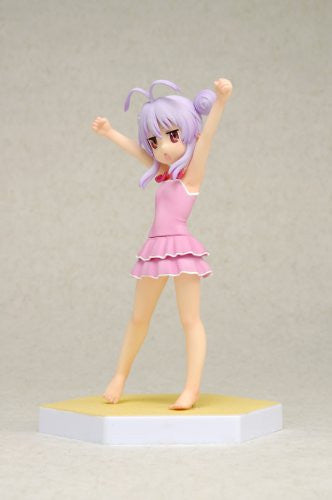 Image 4 for Non Non Biyori - Miyauchi Renge - Beach Queens - 1/10 - Swimsuit ver. (Wave)
