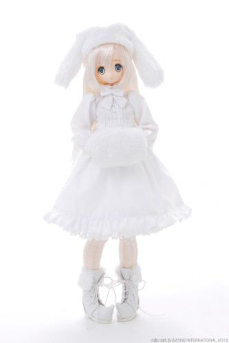 Image 11 for Raili - Ex☆Cute 8th Series - PureNeemo - 1/6 - Majokko Littlewitch of the Snow (Azone)