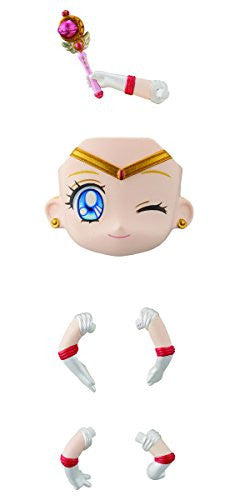 Image 6 for Bishoujo Senshi Sailor Moon - Luna - Sailor Moon - Petit Chara Deluxe! (MegaHouse)