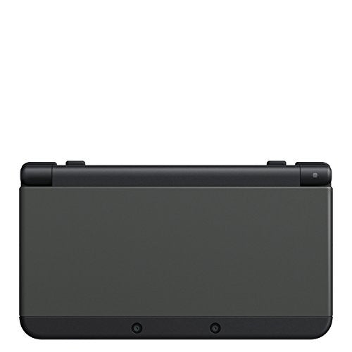 NEW NINTENDO 3DS (BLACK)